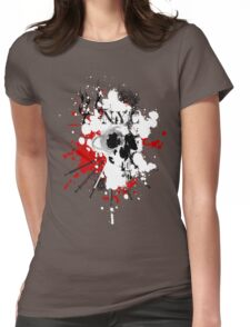 NYC Spray T-Shirt