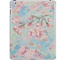 Yoshino Cherry Blossoms No. 2 iPad Case/Skin