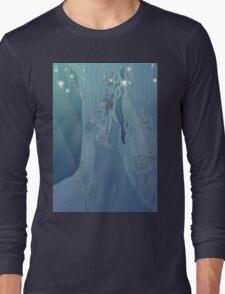 Thranduil&Legolas (Mirkwood Family) ~ Most precious Treasure  Long Sleeve T-Shirt