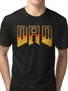DAD Tri-blend T-Shirt