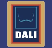 Dali ...loves to shop at Aldi by Brother Adam