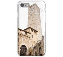 Italian Castle iPhone Case/Skin