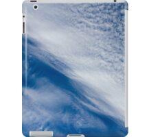 Cloud 01 iPad Case/Skin