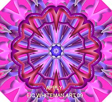 ( APPLY ) ERIC WHITEMAN  by ericwhiteman