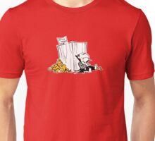 Vegetarian Vampire T-Shirt