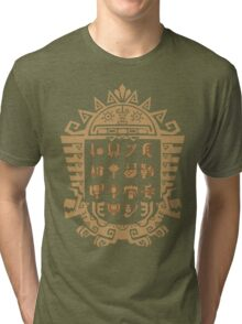 Weapons Master Tri-blend T-Shirt