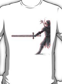 Cursed Knight Templar T-Shirt