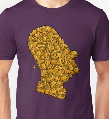 Do(H)dle Unisex T-Shirt