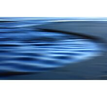 Ocean in Motion #10 Photographic Print