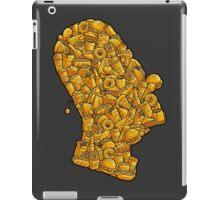 Do(H)dle iPad Case/Skin