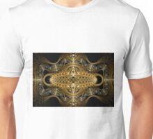 Chromatic Aerophone Unisex T-Shirt