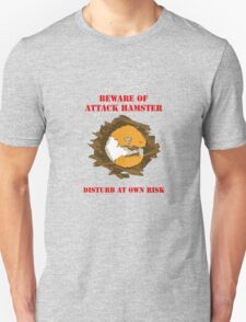 Attack Hamster T-Shirt
