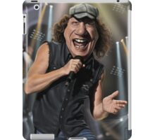 Brian Johnson iPad Case/Skin