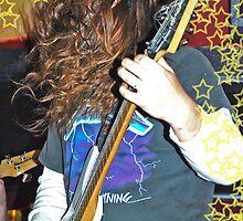 Deathrock Daniel by Rachael Fair