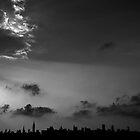New York Skyline by Oliver62