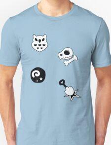 Fossils Unisex T-Shirt