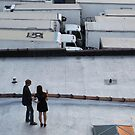 A Brooklyn Rooftop by Oliver62