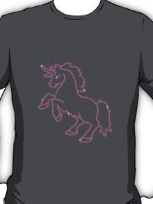 Pink Rhinestone Unicorn T-Shirt