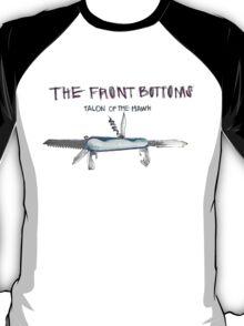 The Front Bottoms Talon of the Hawk T-Shirt T-Shirt