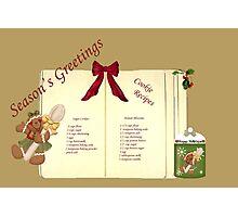 Christmas Season (#1) Photographic Print
