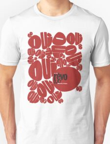 Revolution Yes or No? T-Shirt