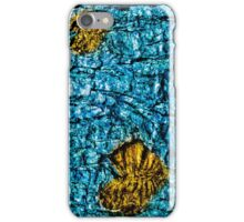 Underwater Wood 3 iPhone Case/Skin