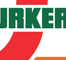 Lurkers Sticker