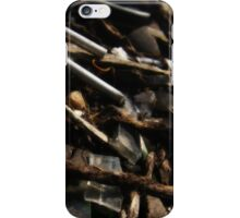 Collected Works iPhone Case/Skin