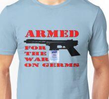 armed Unisex T-Shirt