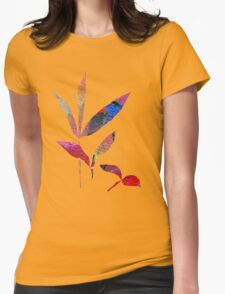 Leaf Collage One T-Shirt