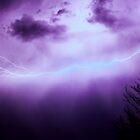 Outback Lights by Ashli Zis