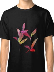 Leaf Collage Three Classic T-Shirt