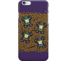 Pizza Angels iPhone Case/Skin