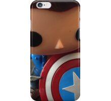 Cap!Dean Pop iPhone Case/Skin