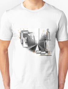 Trainstain T-Shirt