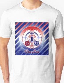 One Love (Patriotic Variant) T-Shirt