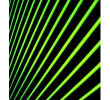 Rays. Photographic Print