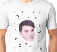 Dan Howell Unisex T-Shirt