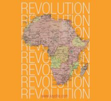 Revolution by kaysha