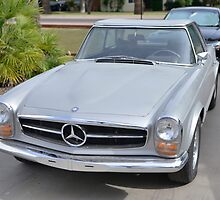 280SL by Thomas Barker-Detwiler