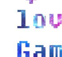 Gamer Boyfriend Sticker