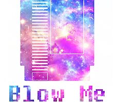 Blow Me by MochaFury