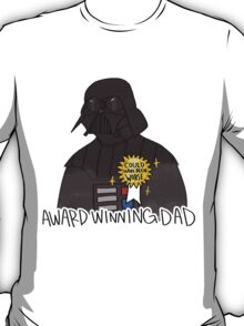 A Good Dad T-Shirt