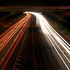 Luminous Dark by Jack Payne