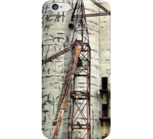 Bygone of Buffalo iPhone Case/Skin