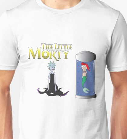 The Little Morty Unisex T-Shirt