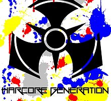 Kombat Hardcore Generation by KevinStefanoni