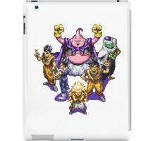 Dragon Ball Z iPad Case/Skin