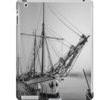 Tall Ship Stockholm iPad Case/Skin