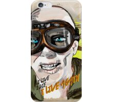 Shiney & Chrome iPhone Case/Skin